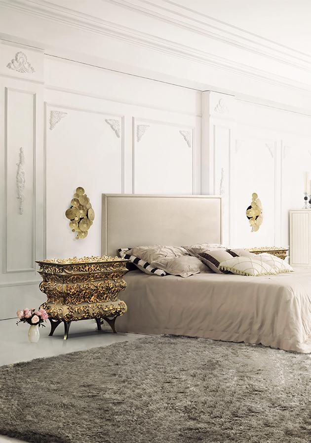 """Modern bedroom design ideas"""