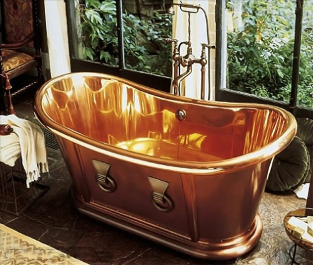 Top 5 most expensive and luxurious bathtubs Top 5 most expensive and luxurious bathtubs 4