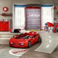 fun kid bedroom ideas Fun Kid Bedroom Ideas carros 120x120