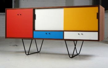 The Most Amazing Vintage Storage Cabinets
