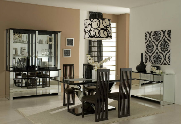 How to Decorate Your Dining Room How to Decorate Your Dining Room 129