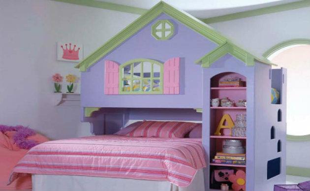 Top 10 Kids Bedroom Design Ideas Top 10 Kids Bedroom Design Ideas 131