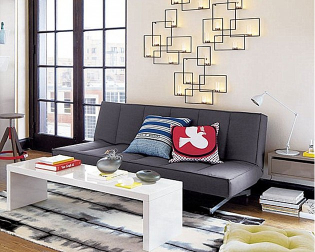 How to choose a modern sofa