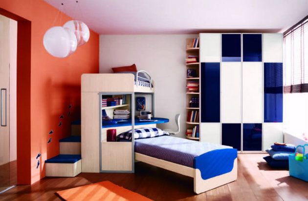 The Best Bedroom Interior Design For Boys The Best Bedroom Interior Design For Boys 712