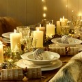 How to Decorate Your Dining Room For Christmas How to Decorate Your Dining Room For Christmas How to Decorate Your Dining Room For Christmas Christmas Table 091 120x120
