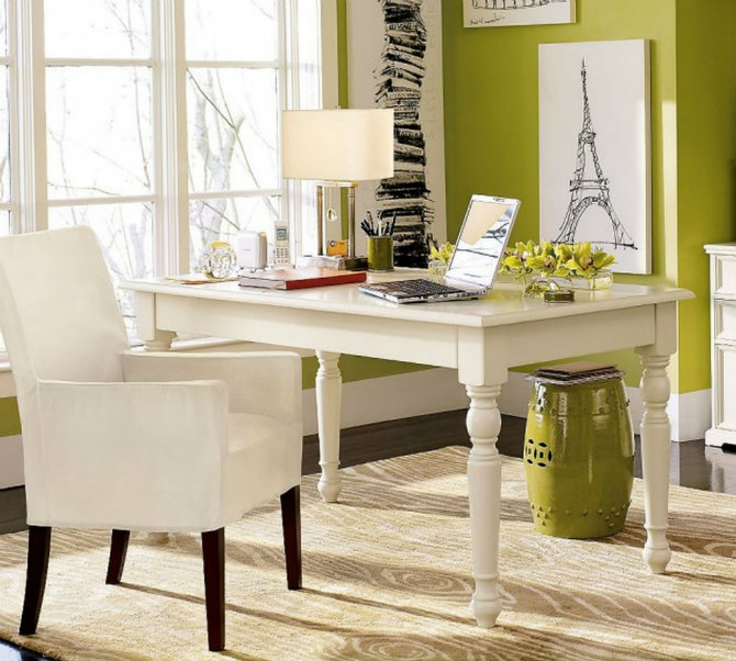How to Decorate a Home Office How to Decorate a Home Office FEATURED IMAGE KK1
