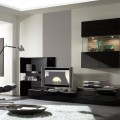 How to get a modern living room interior design
