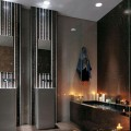 10 Inspiration lighting for your bathroom 10 Inspiration lighting for your bathroom Piastrelle Per Bagno 120x120