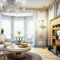 Top 5 Living Room Sets For an Extravagant Home