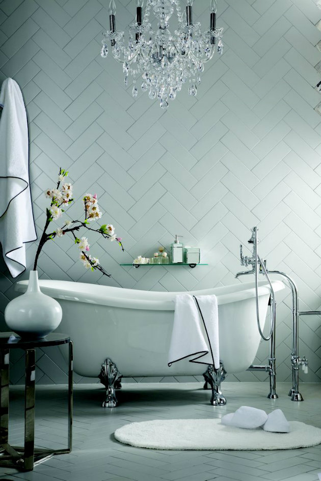 How to get a Classic Bathroom Interior Design How to get a Classic Bathroom Interior Design batheroom ideas