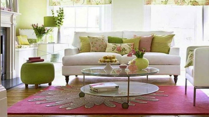 how to get a colorful living room How to Get a Colorful Living Room clv12