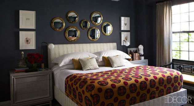 The Hottest Convex Mirror For Bedroom