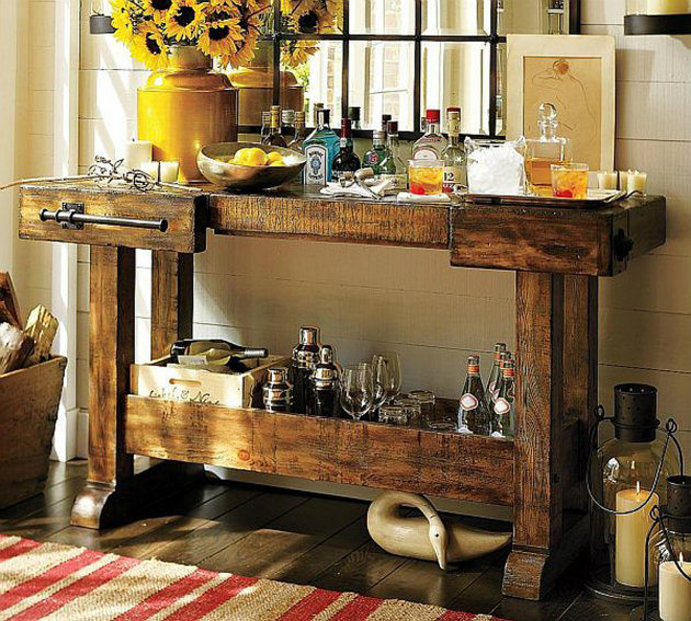 How to get a rustic home interior design How to get a rustic home interior design deco 3