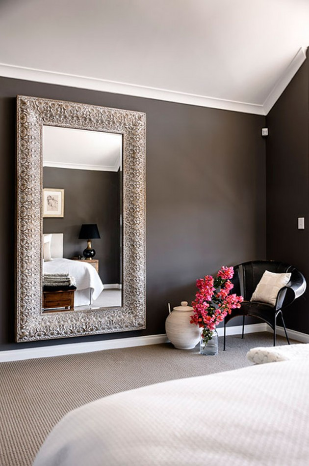 Top 3 wall mirrors for bedroom Top 3 wall mirrors for bedroom Top 3 wall mirrors for bedroom industrial tropical inspiration bedroom mirror e1417107342451