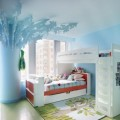 Kids Room Decorating Ideas To Inspire You Kids Room Decorating Ideas To Inspire You kids room decor idea e1417011214673 120x120