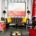 Living room decorating ideas for small apartments