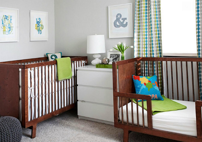 Top 10 Nursery Room Decor Ideas in Grey Top 10 Nursery Room Decor Ideas in Grey nr11