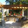 How To Build An Outdoor Kitchen How To Build An Outdoor Kitchen How To Build An Outdoor Kitchen outdoor feature 120x120