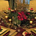 How to decorate your round dining table to Christmas with luxury How to decorate your round dining table to Christmas with luxury round table  feature 120x120