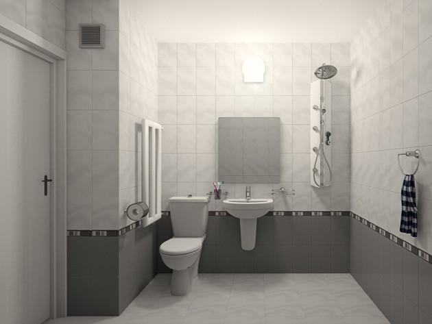 Best Tiles For My Bathroom Suite