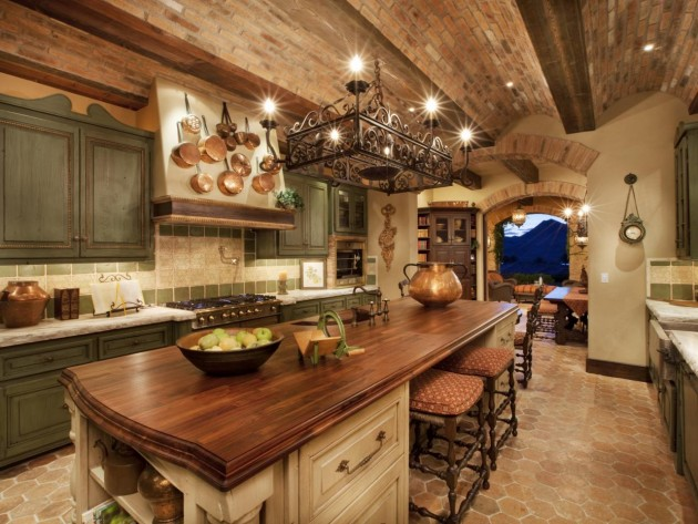 Tuscan Style Kitchen Design Ideas Tuscan Style Kitchen Design Ideas Tuscan Style Kitchen Design Ideas tuscan feature e1417379978367