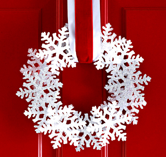 Top 5 Decor Ideas for Your Door on Christmas