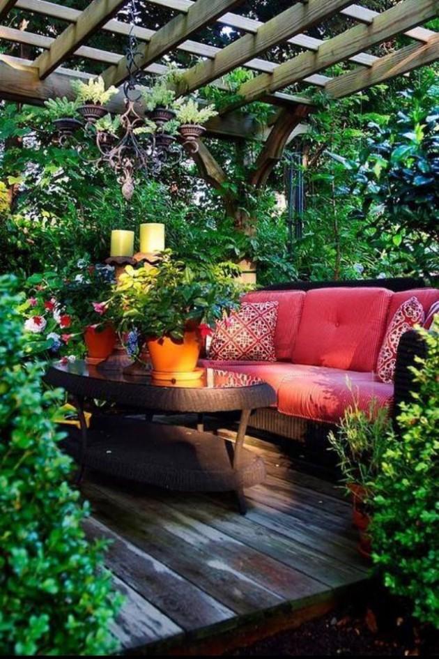 How to Get a Perfect Oudoor Garden How to Get a Perfect Oudoor Garden How to Get a Perfect Oudoor Garden 5 e1417542718844
