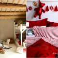 Christmas Decorating Ideas for your Bedroom Christmas Decorating Ideas for your Bedroom Christmas Decorating Ideas for your Bedroom Dormitorios Navidad 120x120