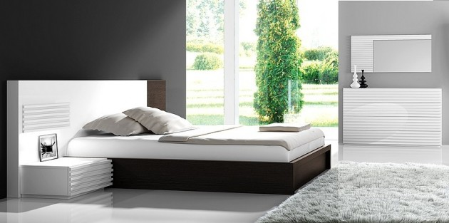 Get A Modern Master Bedroom Decoration Get A Modern Master Bedroom Decoration sugestao decoracao quarto casal moderno e1417535907687
