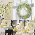 DIY Decorating: 30 Decorating Ideas for Easter Dining Table 30 Decorating Ideas for Easter Dining Table 30 Decorating Ideas for Easter Dining Table DIY Decorating Room Decor Ideas Room Ideas Easter Dining Table Decor 1 120x120