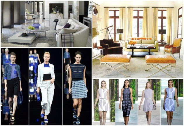 From Runaway to Home Interiors: The Best Fashion Designers Become Interior Designers