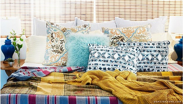 Style at Home, Bedroom Ideas, Room Ideas, Room Decorating Ideas, Bedroom Decorating Ideas, Bedroom Decor bedroom ideas: 30 celebrities bedrooms Bedroom Ideas: 30 Celebrities Bedrooms Whitney Port Bedroom Decor Room Ideas Bedroom Ideas