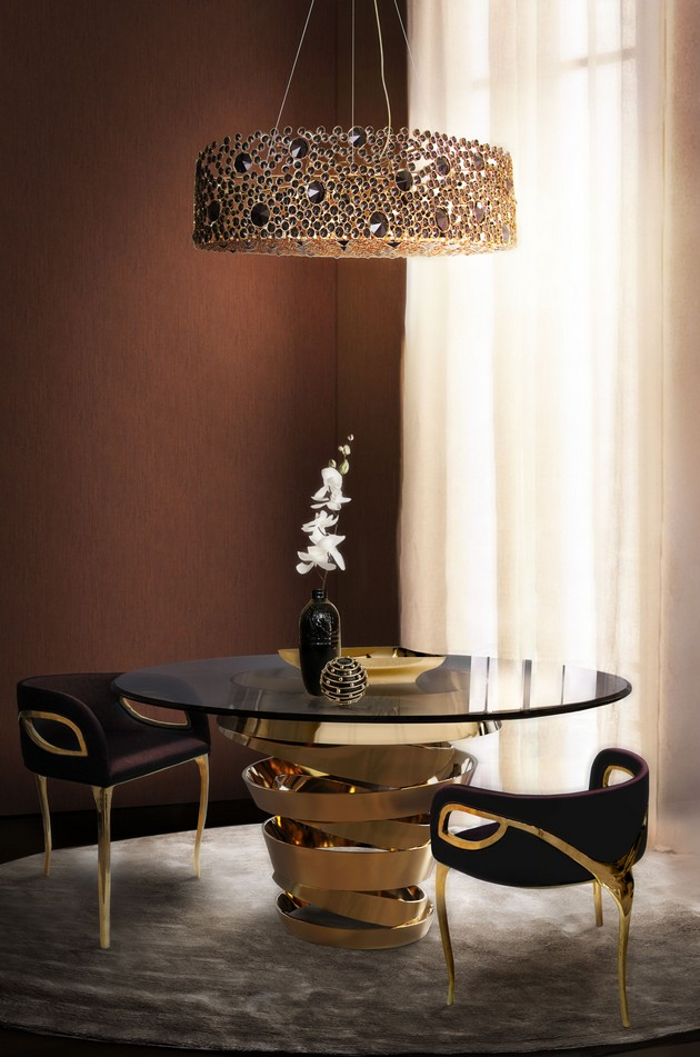Room Decor Ideas: Luxury Dining Room Ideas Luxury Dining Room Ideas Luxury Dining Room Ideas Room Decor Ideas Luxury Room Ideas Luxury Dining Room 12