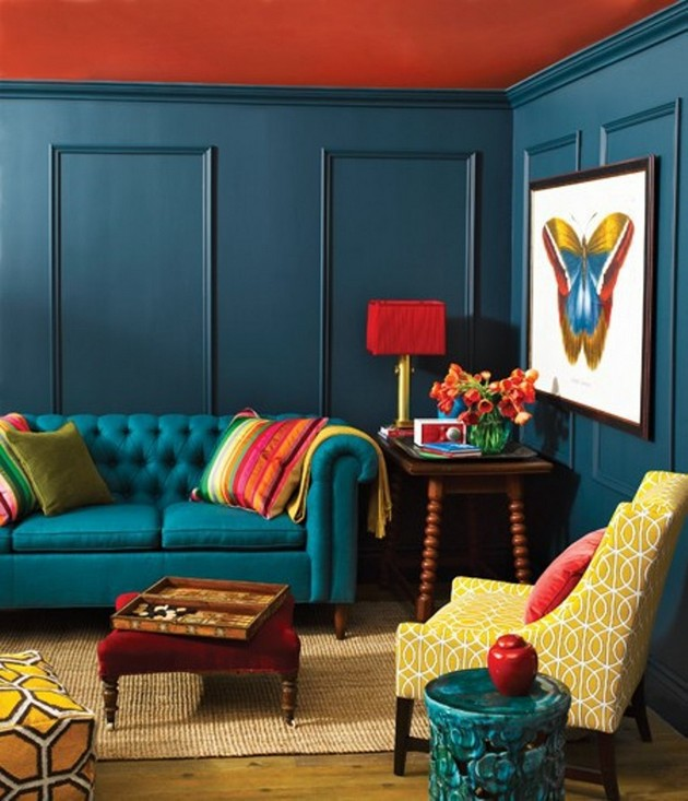 Room Decor Ideas: 50 Amazing Blue Living Rooms for 2015 50 amazing blue living rooms for 2015 50 Amazing Blue Living Rooms for 2015 Room Decor Ideas Room Ideas Living Room Living Rooms Living Room Ideas Blue Living Room Ideas 15