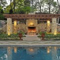 The Outdoor Living Room: Stylish Ideas for Pools