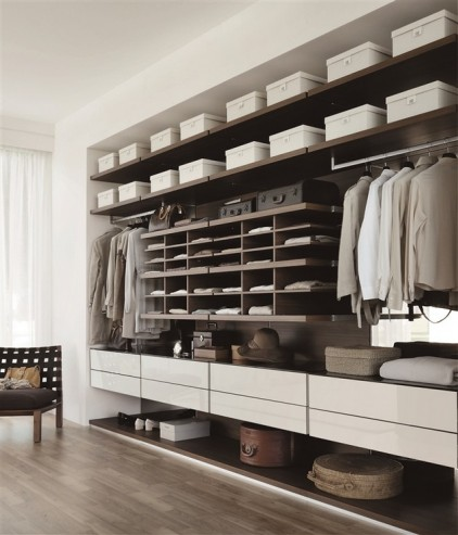 Bedroom Designs: Modern Storage Closets Ideas Bedroom Designs: Modern Storage Closets Ideas Bedroom Designs: Modern Storage Closets Ideas Room Decor Ideas Room Ideas Room Design Bedroom Bedroom Designs Bedroom Ideas Closet Ideas Modern Bedroom Modern Closets 12 422x493