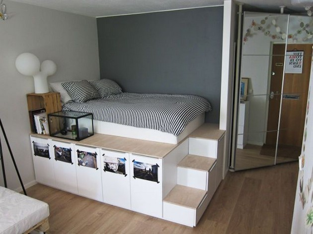 Bedroom Designs: The Best Small Bedroom Ideas The Best Storage Solutions for Bedroom Designs The Best Storage Solutions for Bedroom Designs Room Decor Ideas Room Ideas Room Design Bedroom Bedroom Ideas Kids Room Kids Room Ideas Bedroom Designs Small Bedroom Ideas 21