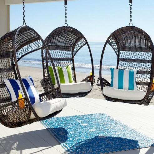 Beautiful Beach Homes Ideas & Examples: Outdoor Ideas