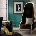 Room Design: How to Use Art in Living Room Designs