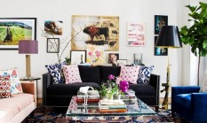 Cheer Up your Living Room With this Colorful Velvet Sofas Cheer Up your Living Room With this Colorful Velvet Sofas Room Decor Ideas Room Ideas Room Design Velvet Sofas Living Room Living Room Ideas 12 e1436516753504 233x139