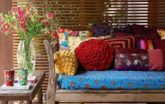 The Outdoor Living Room: Stylish Ideas for Porches the outdoor living room: stylish ideas for porches The Outdoor Living Room: Stylish Ideas for Porches Room Decor Ideas Room Ideas Room Design Outdoor Summer Living Room Porches Summer Living Room 1 233x148