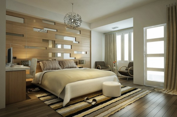 Top 15 Headboards for a Stylish Bedroom Golden Mirrors for Stylish Bedroom The Best Golden Mirrors for Stylish Bedroom Room Decor Ideas Room Design Room Ideas Bedroom Bedroom Designs Bedroom Ideas Master Bedroom 13 603x400