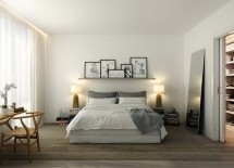How to Use Art in the Bedroom Decor