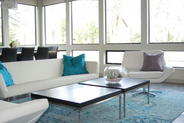 Room Decor Ideas: Fall Color Trend for Home