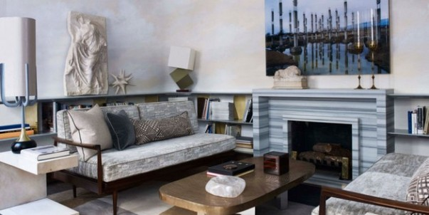 15 Dreamy Room Ideas from Paris living room ideas: creative solutions for blank walls Living Room Ideas: Creative Solutions for Blank Walls Room Decor Ideas Room Ideas Room Design Living Room Paris Living Room Ideas Living Room Design 82 603x302