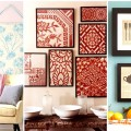 Room Ideas: How to Use Large Blank Walls in Room Decoration How to Use Blank Walls in Room Decoration How to Use Blank Walls in Room Decoration Room Decor Ideas Room Decoration Room Design Wall Decorating How to Decorate a Blank Wall 11 e1443776949766 120x120