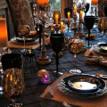 Halloween Party Ideas: Dining Room Design Halloween Party Ideas Halloween Party Ideas: Dining Room Design Room Decor Ideas Room Ideas Dining Room Halloween Halloween Party Ideas Halloween Ideas Halloween Decoration Ideas 6 120x120
