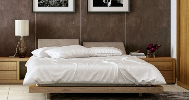 best bedroom design ideas Best bedroom design ideas 5 romantic modern bedroom 603x321