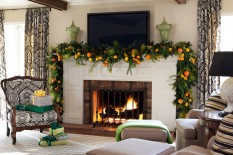 10 Living Rooms for Thanksgiving Day Thanksgiving Day 10 Living Rooms for Thanksgiving Day Room Decor Ideas Room Ideas Room Design Thanksgiving Day Living Room Living Room Ideas Living Room Design Thanksgiving Dinner 5 233x155