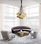 living room 2016 Trends for Living Room gia chandelier vamp sofa koket projects 144x155